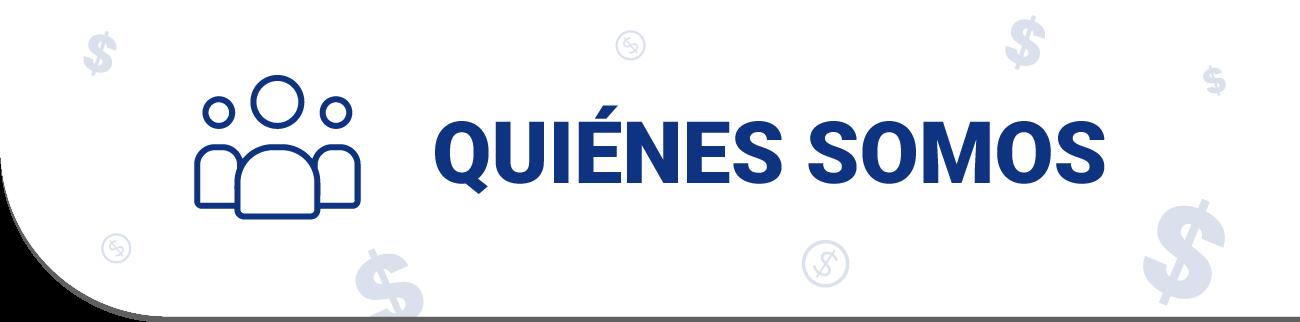QUIENES-SOMOS